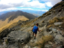 My Top 5 Day Hikes of NZ's South Island